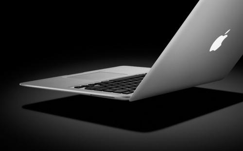 De nouveaux MacBook Air fin juin?