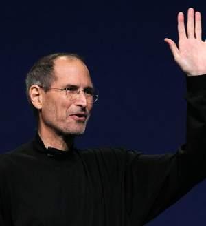 Steve Jobs démissionne!