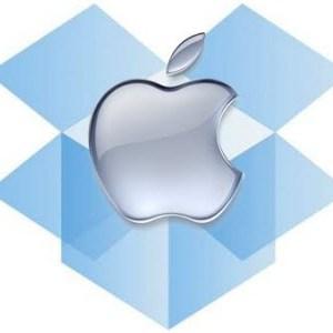 Apple aurait proposé 800 millions de $ pour acquérir DropBox