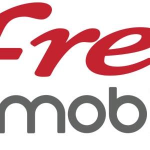 Free Mobile et son nouveau logo