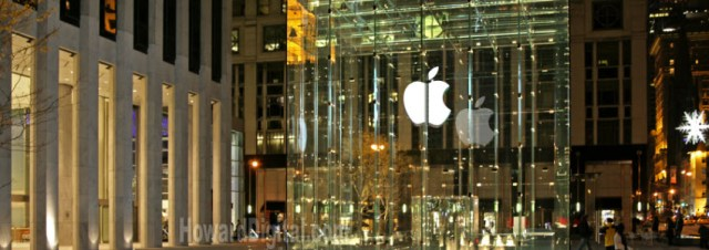 iPhone 5 - Pas de congés pour les salariés des Apple Store entre le 9 et le 12 et les 14 et 15 octobre