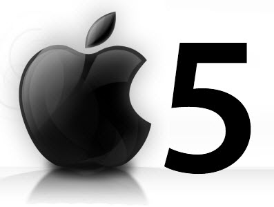 iPhone 5 - Une version 64Go semble bien exister