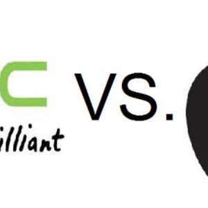 Guerre des brevets - Apple l'emporte devant HTC