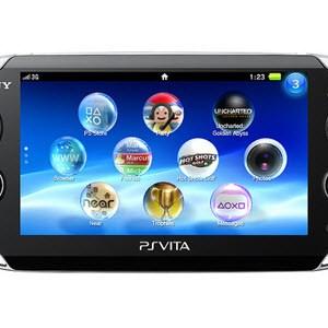 La Playstation Vita (PS Vita) sera disponible le 22 février 2012
