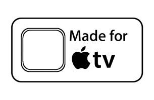 Logo Made For AppleTV