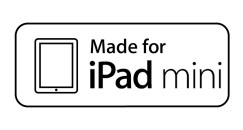 Logo Made For iPad