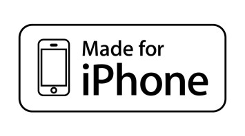 Logo Made For iPhone