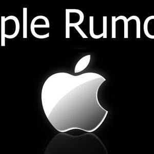 Rumeurs Apple : les iPhone 5, iPad 3 et MacBook Pro