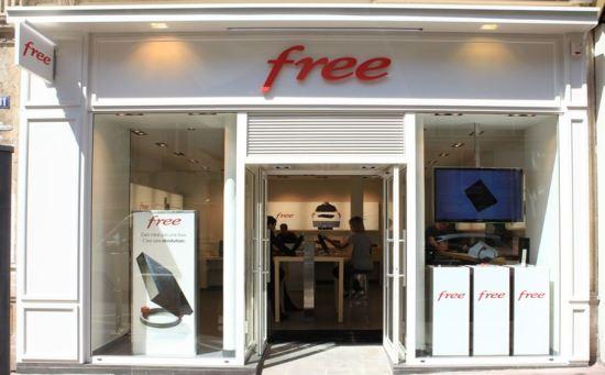 boutique free center rouen