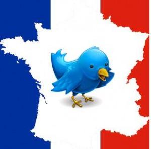 Twitter : 383 millions d'utilisateurs dans le monde et plus de 5 millions en France