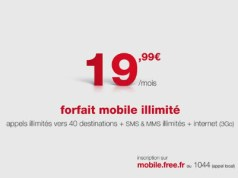 Free Mobile : une seconde pub TV