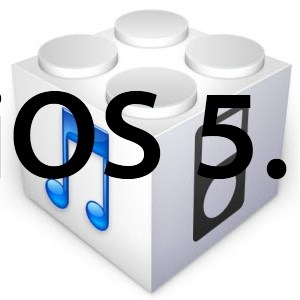 Apple rend disponible iOS 5.1 pour iPhone, iPad et iPod Touch