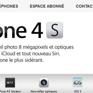 Free Mobile : les iPhone 4 et iPhone 4S enfin disponibles!