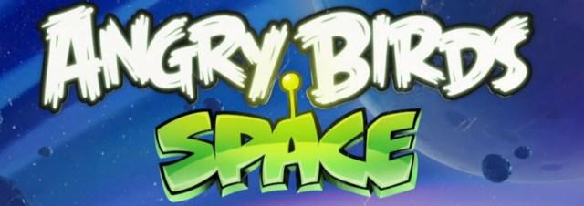 Angry Birds Space, un site Internet tout en apesanteur aussi!