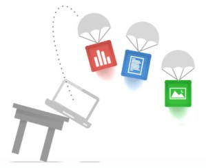 Google lance Google Drive!