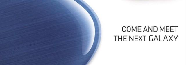 Galaxy S3 : suivez la présentation en direct Live à 20h