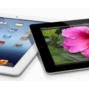 L'iPad représente 95% du trafic web des tablettes tactiles