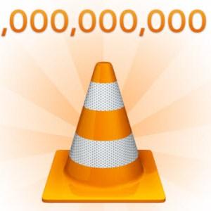 VLC Media Player : 1 milliard de téléchargements pour VideoLAN