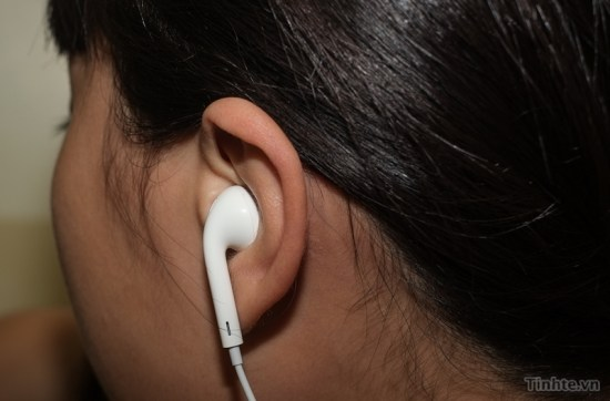 #iPhone5 - Voici les nouveaux écouteurs?