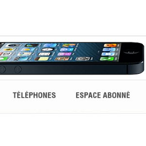 #iPhone5 - Disponible officiellement chez #FreeMobile le 21 septembre!