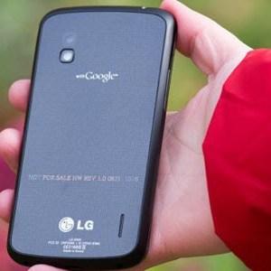 Google annonce un évènement le 29 octobre sans doute pour le Nexus LG mais aussi Android 4.2
