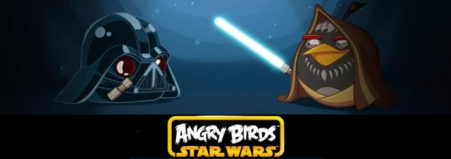 Angry birds star wars une vid o du gameplay de plus unsimpleclic - Telecharger angry birds star wars 2 ...