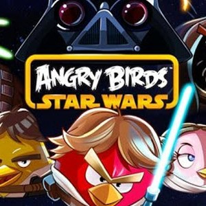 Angry Birds Star Wars est disponible pour iOS, Android, Windows Phone, etc. !
