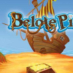 Lancement de l'application gratuite « Belote Pirates » sur Facebook