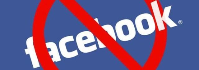 Aujourd'hui, le 28 février 2013, c'est la journée sans Facebook!