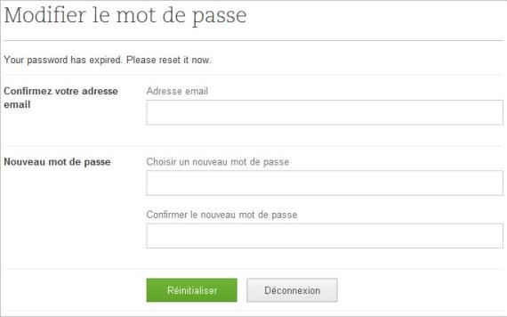 Evernote victime d'une attaque décide de réinitialiser le mot de passe de tous ses utilisateurs!