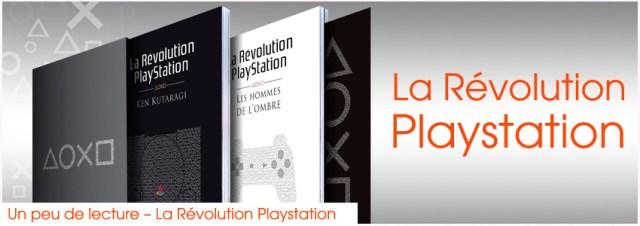 La Révolution Playstation