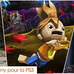 Dernières Cartouches PS3