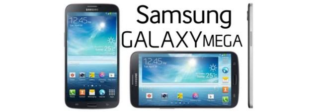 Samsung Mega, encore du nouveau dans la gamme Galaxy