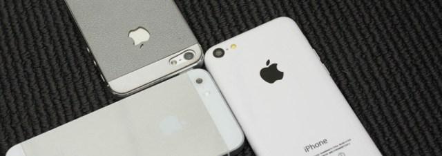 Une Keynote Apple spéciale iPhone 5S ou 5C le 10 septembre 2013 prochain?