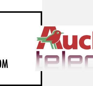 EI Telecom (Crédit Mutuel/CIC-NRJMobile) rachète Auchan Télécom