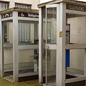 Orange va retirer les cabines téléphoniques parisienne
