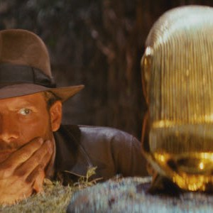 Disney s'offre la franchise Indiana Jones!