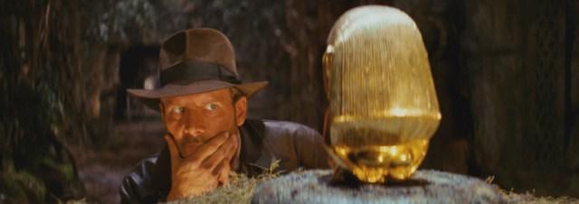 Disney s'offre la franchise Indiana Jones!