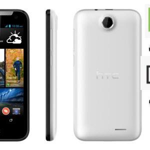 HTC lève le voile sur le Desire 310, un mobile d'entrée de gamme à 149€ !