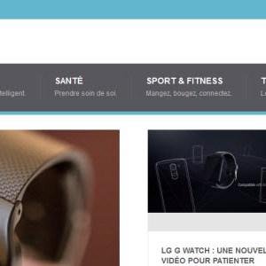 Lancement de Machineo.fr, une source d'informations pour tout savoir, ou presque, sur les objets connectés