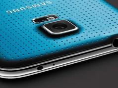 Le Samsung Galaxy S5 ferait finalement mieux que le Galaxy S4