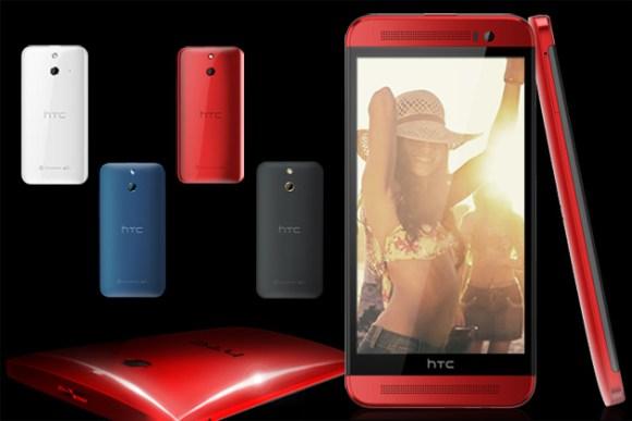 HTC officialise le HTC M8 Ace