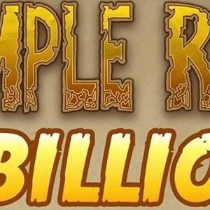 La série des jeux Temple Run dépasse le milliard de téléchargements