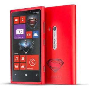 """Microsoft : bientôt deux nouveaux smartphones dont un """"selfie phone"""" , noms de code Superman et Tesla"""