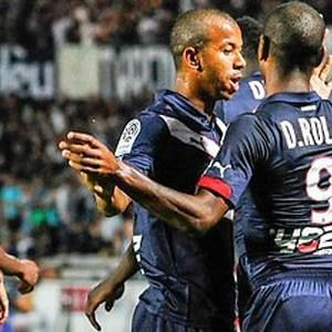 Quand YEZZ cherche à se faire connaître en Europe, il devient sponsor des Girondins de Bordeaux