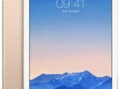 Télécharger les iOS/firmware de l'iPad Air 2 (iPad 6)