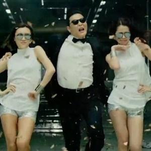 Le Gangnam Style de Psy explose le compteur de Youtube... non un simple Easter Egg