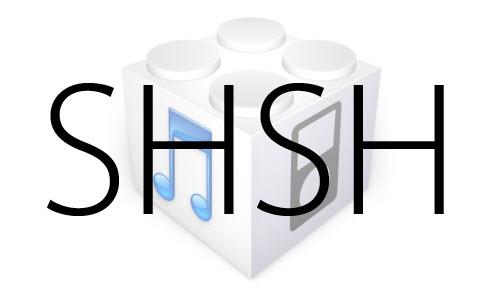 Signatures iOS (SHSH)