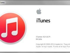 iTunes 12.1 est disponible au téléchargement [liens directs]