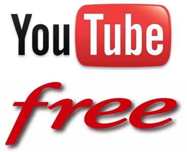 Freebox - Les vidéos YouTube enfin lisibles!